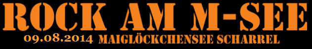 Rock Am M-See